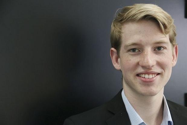 Unge iværksættere vil gøre op med ubrugte gavekort med stregkode-idé