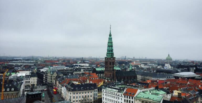 Første gang i 20 år: Dansk virksomhed runder 1000 medarbejdere