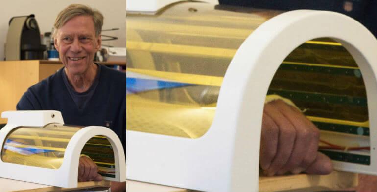 Medicovirksomheder i Danish Tech Challenge gør livet nemmere for sygehusene
