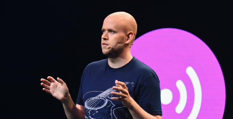 Medier sætter spørgsmålstegn ved Spotifys forretningsmodel