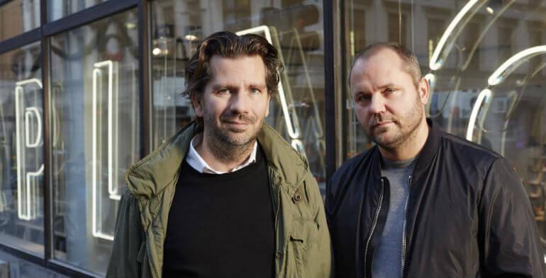 Northzone, Industrifonden og Balderton skyder millioner i svensk musikstartup