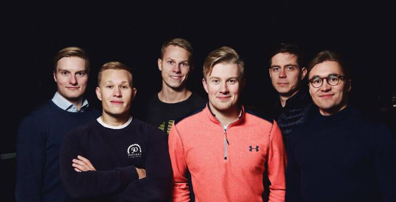 Studerende starter Nordens første studenterdrevne venturefond