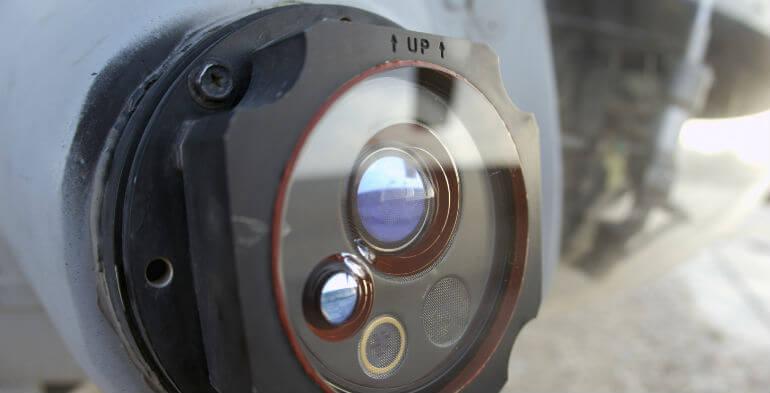 Sensor i produktionen kan sikre dataopsamlinger, som anvendes til procesoptimering.