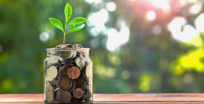 Sådan sikrer du dig økonomisk som iværksætter
