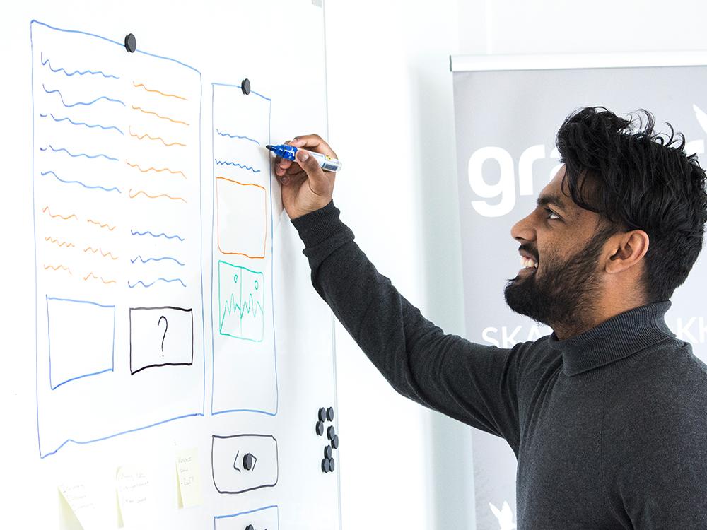 Innovation, data og nichefokus resulterer i stor vækst hos dansk webbureau