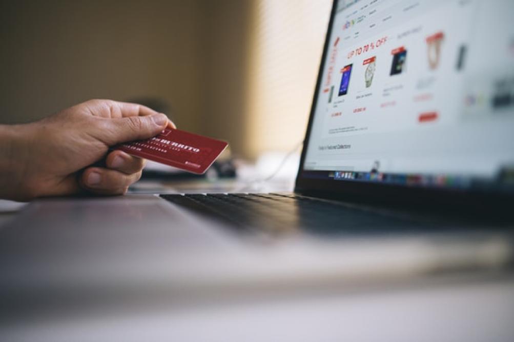 Derfor skal du shoppe online