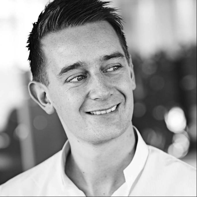 Magnus Kjøller: 3 gode råd til start-ups