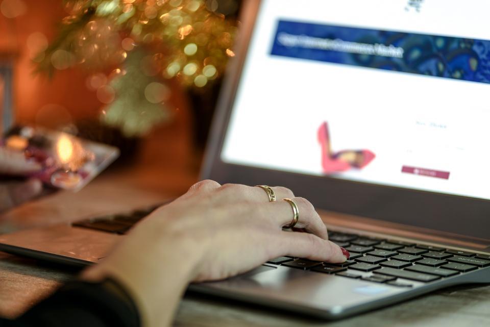 Vækst i antallet af online sammenligningsportaler