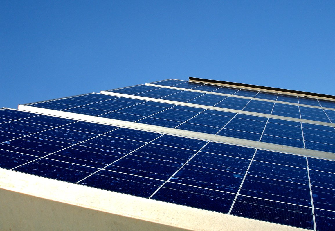 Grønne energiteknologier på vej