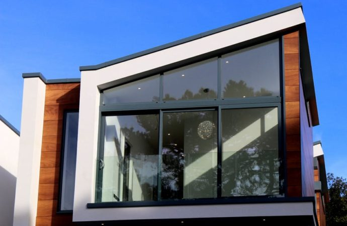 Dansk virksomhed har succes med salg af vinduer online