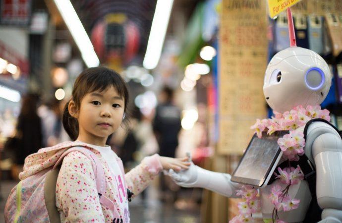 Bliver dit job erstattet af robotter?