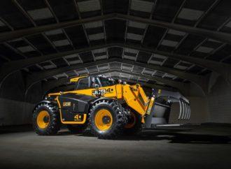 Ny teknologi forbedrer landbrugsmaskiner markant