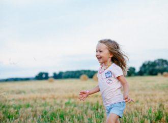 Online magasin giver gode råd om barnets udvikling