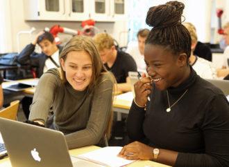 Målrettede workshops løfter elevers faglige niveau