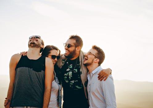 3 gode og hyggelige aktiviteter til en dag med vennerne
