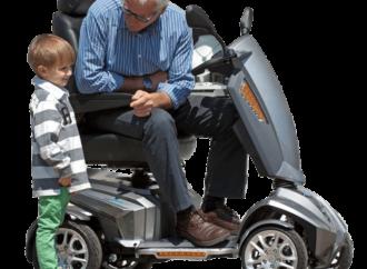 Godt at vide, inden du køber en el scooter