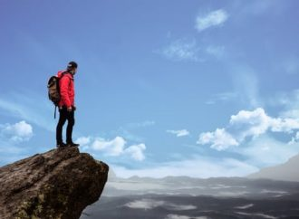 Udvikl dig som iværksætter ved at tage på vandreferie