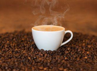 Få den bedste kop kaffe når du sidder foran computeren