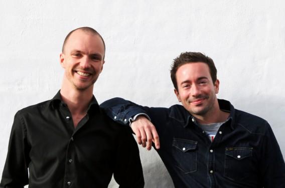 Stefan Bech & Toke Grøfte