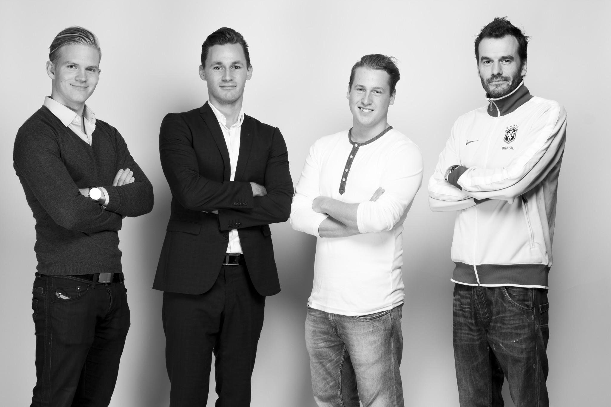 Drinkster, Drinkster.dk, Mads Lund, Jesper Buch