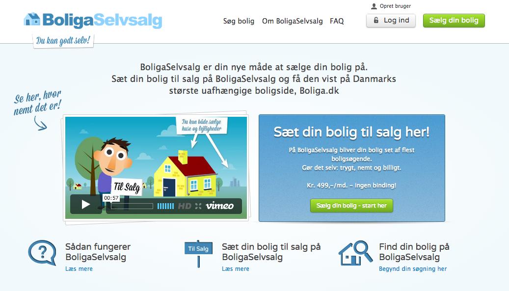 Boliga SelvSalg