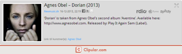 FollowMusic_agnesobel