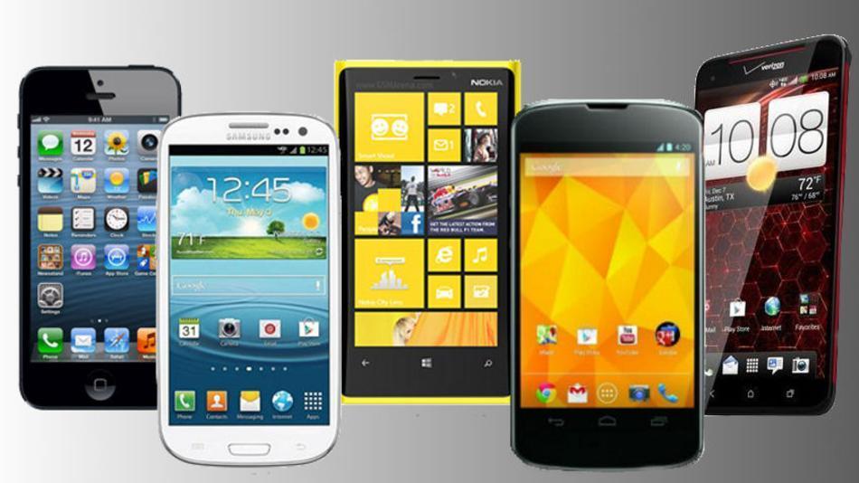 smartphones mobility Trendsonline