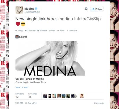 Medina_Linkfire