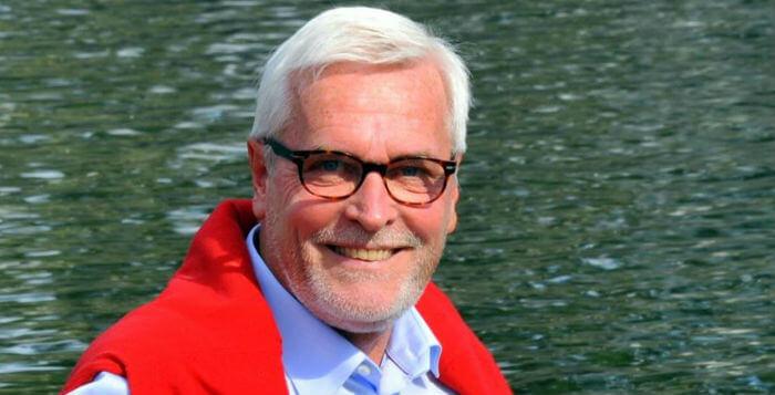 Anker Boye er Borgmester i Odense Kommune og fokuserer på iværksætteri for at skabe arbejdspladser