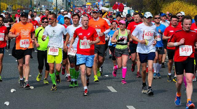 Marathon Trendsonline
