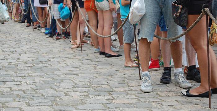 Queue-it køsystem annoncerer vækst med 1 milliard brugere
