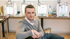 Jakob Svagin, DTU, Hardware, Scion, Iværksætter