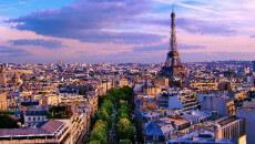 Paris Franske Investorer Trendsonline