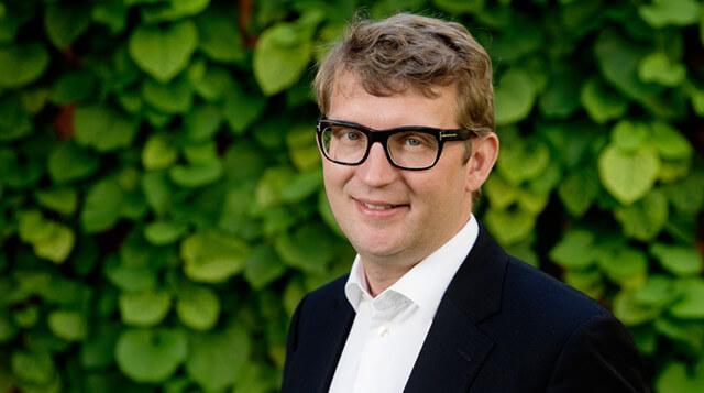 Troels Lund Poulsen Trendsonline