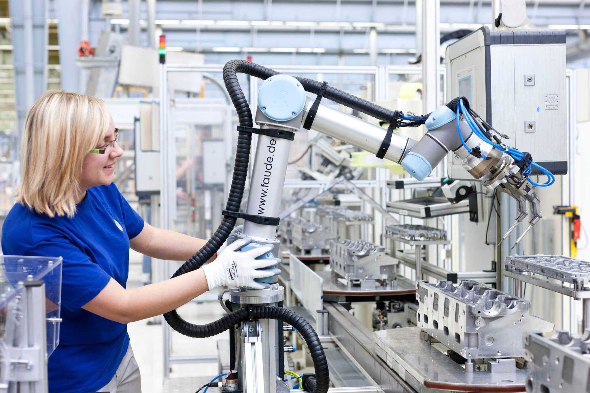 Robotteknologi