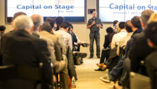 Capital on Stage Investorerne Trendsonline