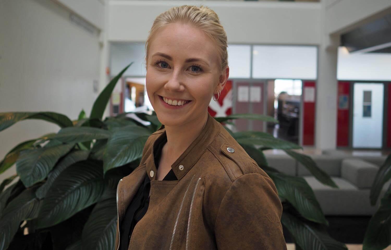 Lix, studerende, Camilla Hessellund