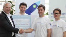 Climate Launchpad Cleantech Konkurrence Trendsonline