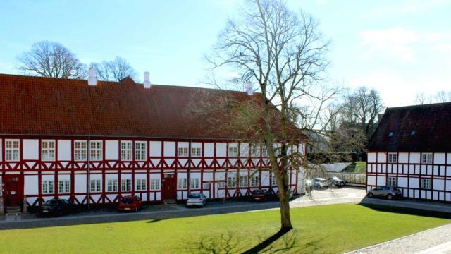 Aalborghus Slot, StartupWorks