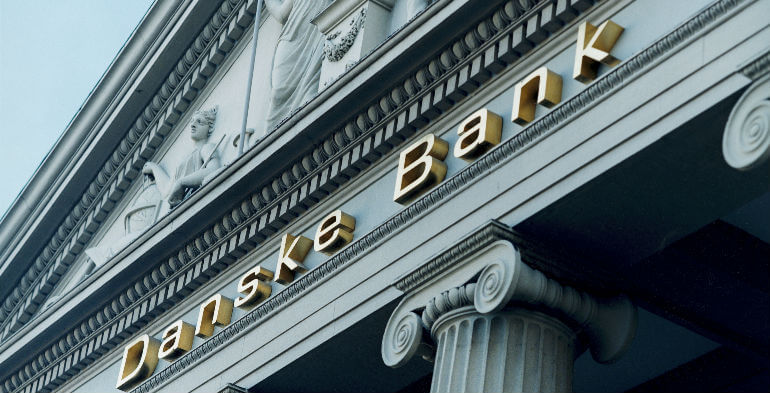 Trendsonline corporates Danske Bank The Hub