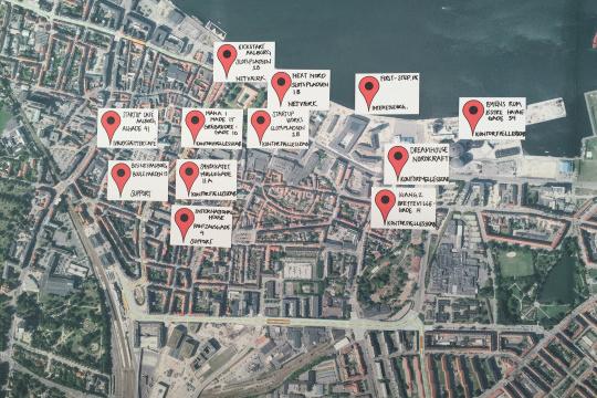 Aalborg, Janteloven, Startup Café, StartupWorks, Iværksætteri
