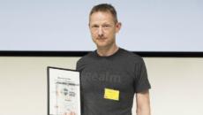 Brian Munkholm CTO Realm Trendsonline