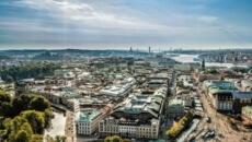 Open Innovation, Gøteborg