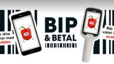 Mobilbetalingsapp