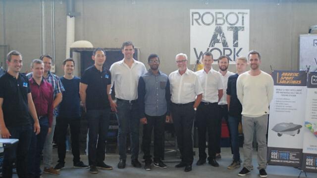 Odense Robotics