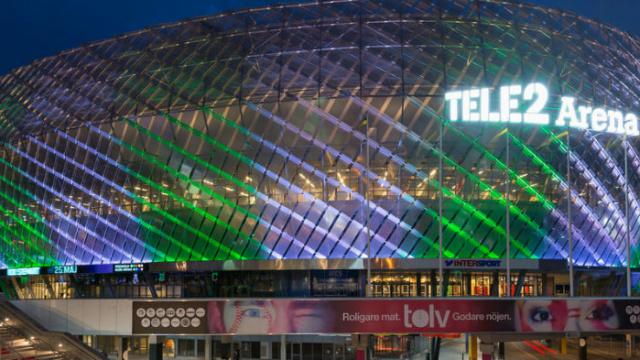 Tele2, Milliardhandel