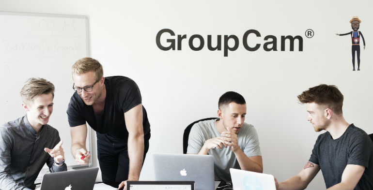 GroupCam