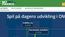 BetOnFinance