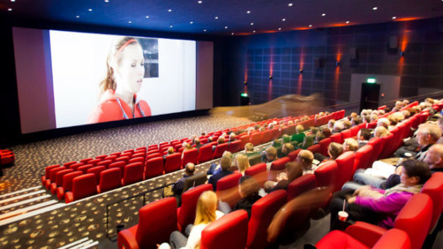 Nordisk Film, spilbranchen, Egmont