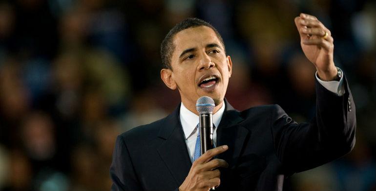 Obama, startup visa